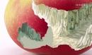 蔡叔叔讲画 9.创意绘画之苹果山
