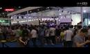 巴博斯盛装亮相2014中国国际改装展
