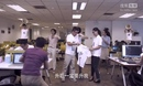 中国首个白领广播体操新技能 动动更健康!