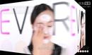 i-EVER初学者美妆 清洁面膜使用方法