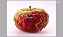 蔡叔叔讲画 8.创意绘画之慢慢干掉的苹果