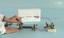 初中物理1对1 家庭电路中电流过大的原因 震惊 保险丝瞬间熔断  中考物理