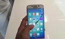 MWC2015 手机平板 集锦 三星 S6 S6 edge 上手体验