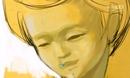 蔡叔叔讲画 15.创意绘画之久香蕉美人