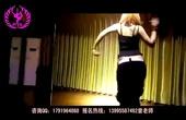 武汉性感美女酒吧钢管舞表演(轩依钢管舞)