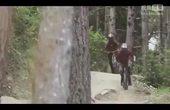 【骑行达人】07、跟着山地速降一起腾飞