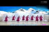广场舞:《藏族姑娘》_1