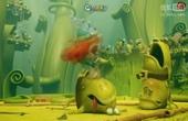 雷曼传奇 Rayman legends 预告片 E3 2013