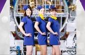 盘点全球最性感空姐制服 日本短裙频遭骚扰