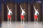 凤之舞广场舞舞  爱谁谁谁