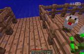 我的世界《月牙岛系列MC生存7》小鸡鸡诞生记秀色
