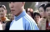 日本高手来中国比划太极拳,不料被黄毛丫头和老头收拾得服服帖帖_1