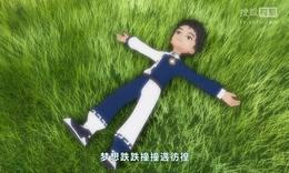 武当虹少年宣传视频合辑