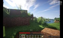 【矿蛙】我的世界Minecraft 多种MOD生存实况