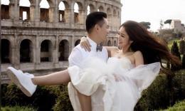 安以轩未婚夫求婚方式别出心裁 生子计划顺其自然