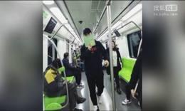 """黄晓明""""丢书""""致地铁停运?团队回应:并不在同一天"""