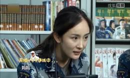杨幂分享小糯米趣事 侃自己只能陪女儿到5岁?