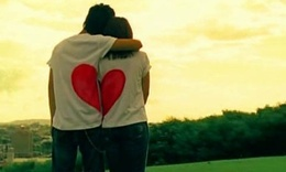 爱情微电影