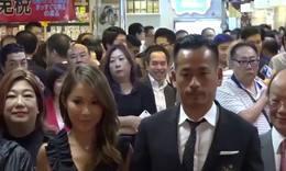 娱乐大亨刚砸2.67亿求复合正宫 曝小三5月回香港