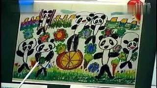《构成意识幼儿美术教程》之综合复习画猫头鹰图片